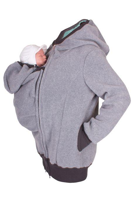 tragejacke umstandjacke jacke tragen mama baby milchshake. Black Bedroom Furniture Sets. Home Design Ideas